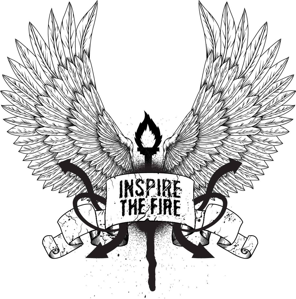 Inspire The Fire, Inc.